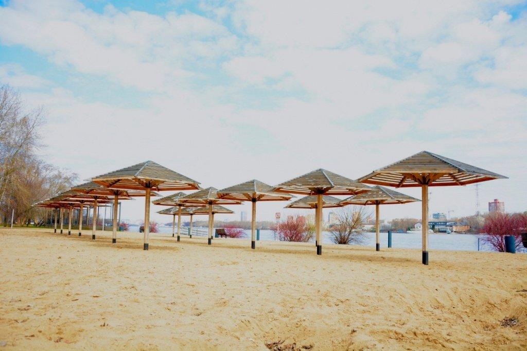 Зона отдыха «Покровский берег»