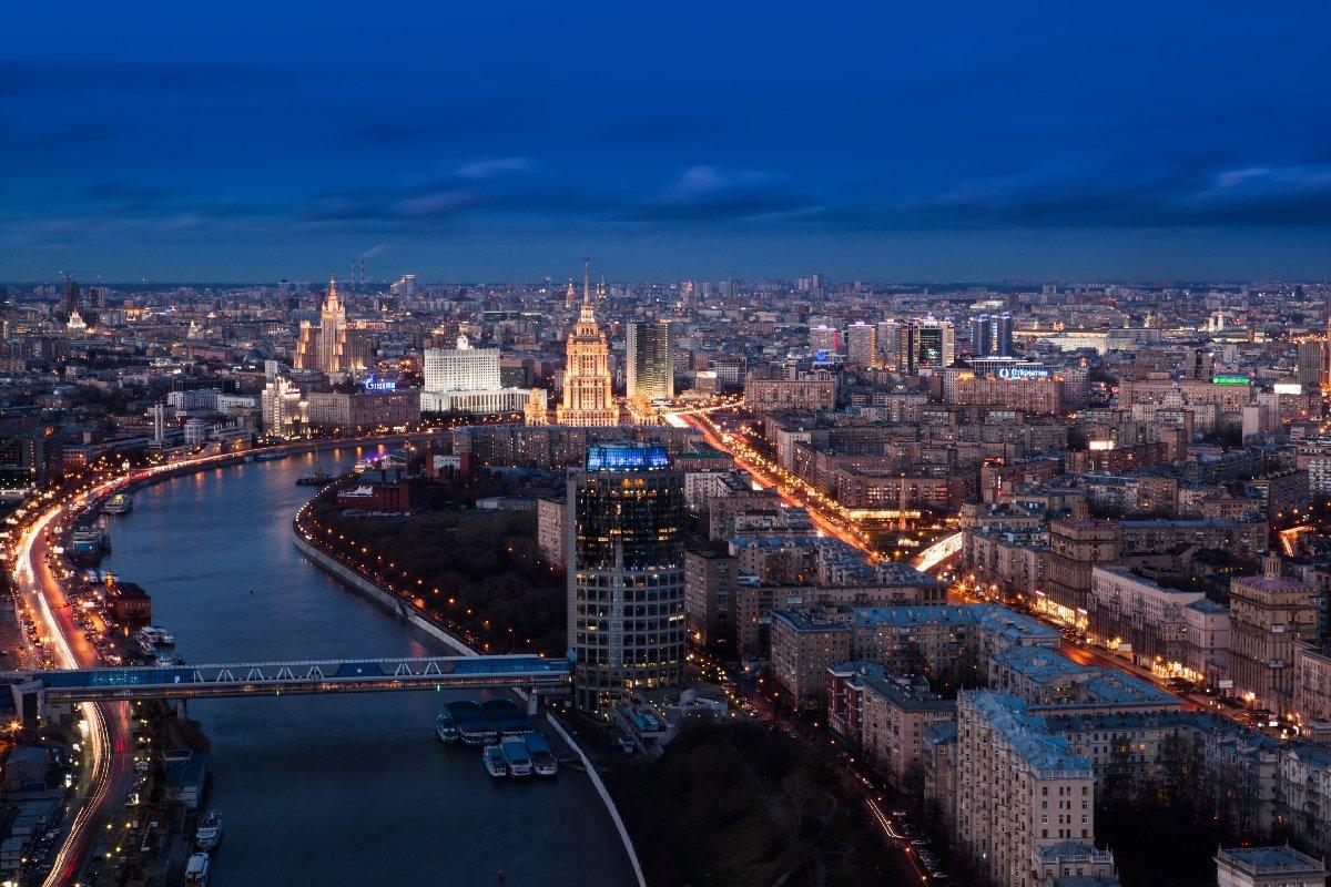 Топ-10 лучших событий навыходные 3 и4 октября вМоскве