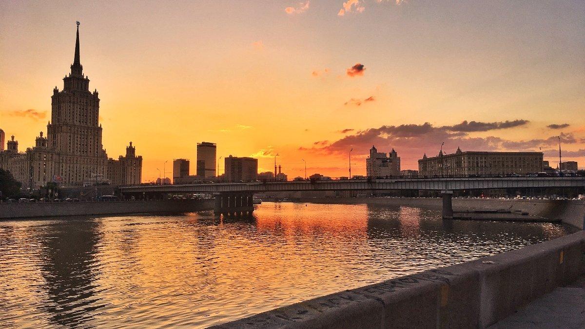 Топ-10 лучших событий навыходные 20 и21 июля вМоскве