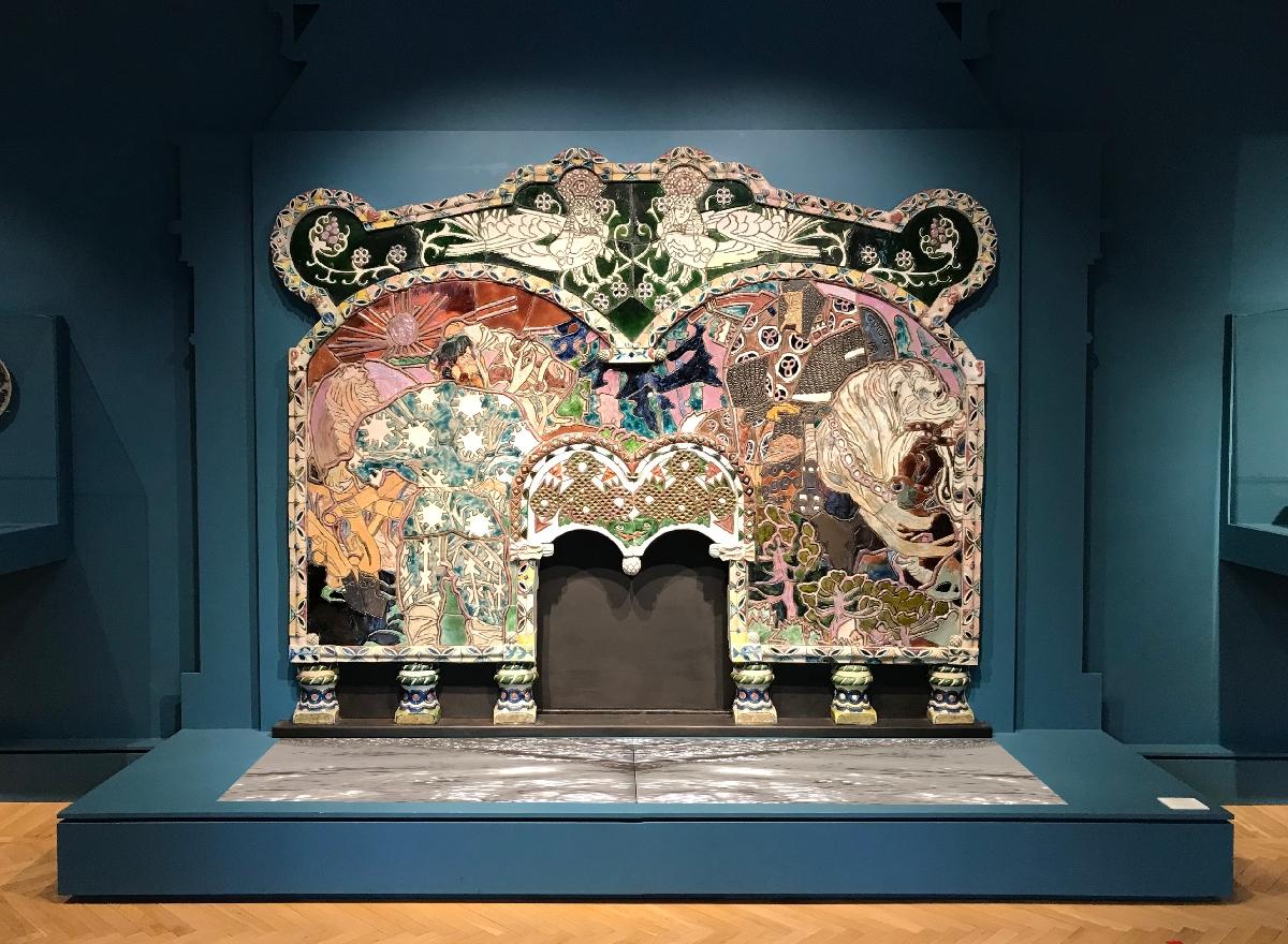 Выставка «Мы жили так странно две тысячи лет»