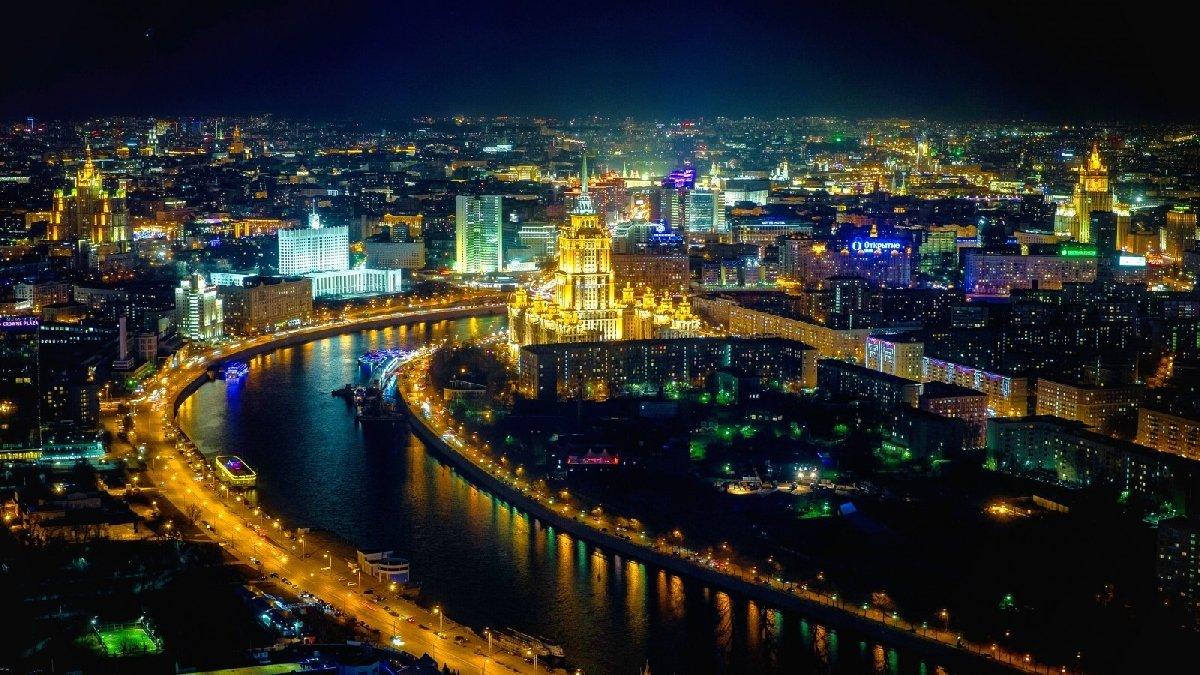 Топ-10 лучших событий навыходные 21 и22 апреля вМоскве 2018