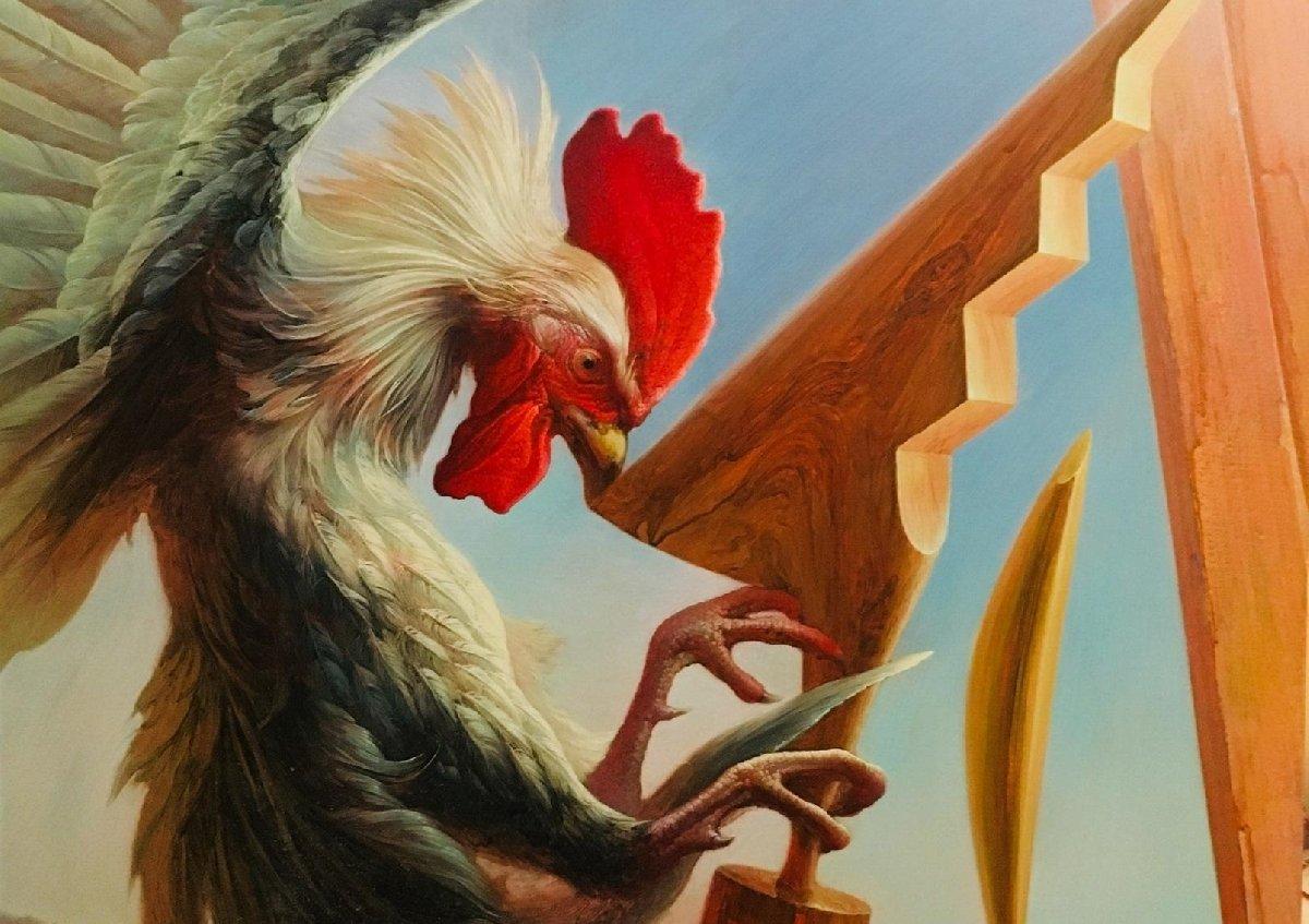 Выставка «Птичий концерт»
