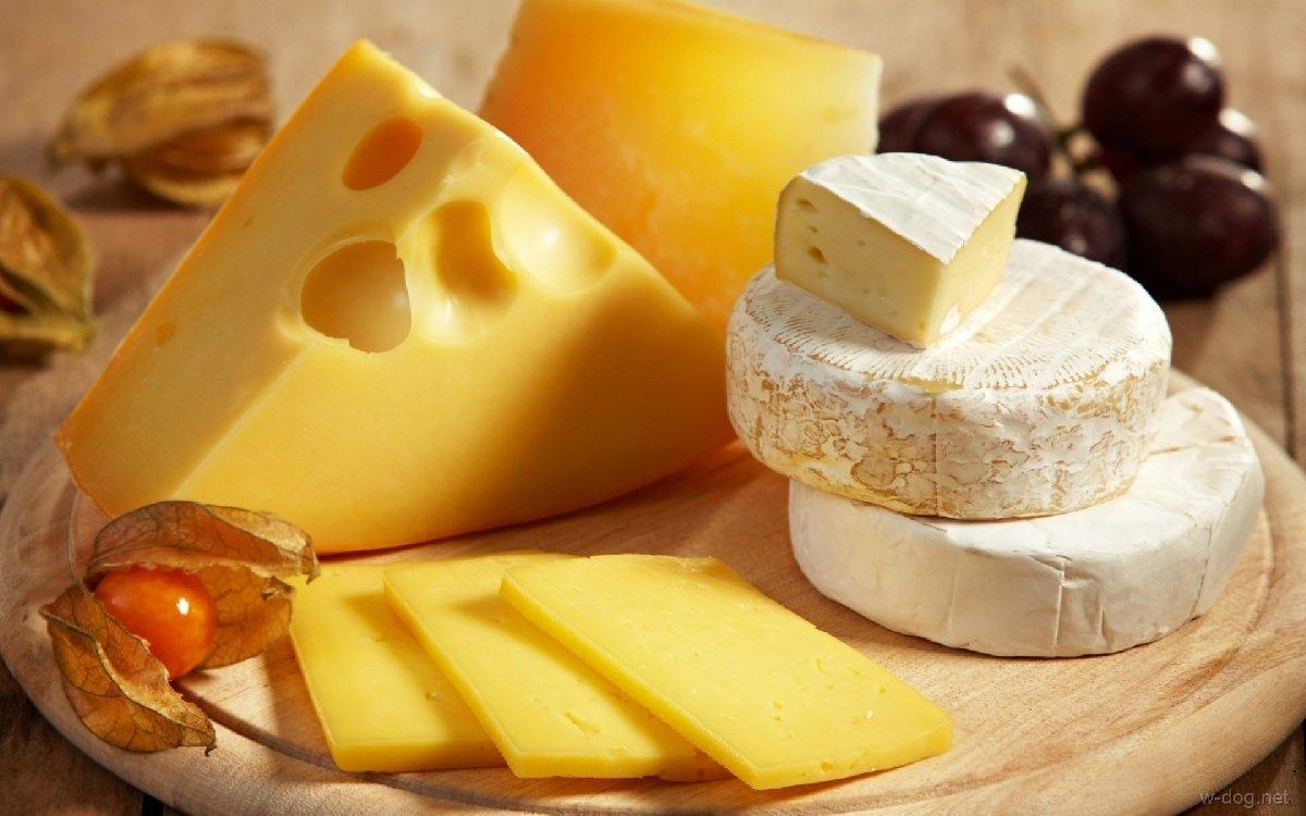 VII Фестиваль сыра наВДНХ