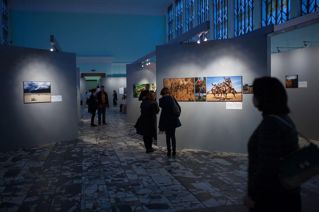 Фестиваль современной фотографии