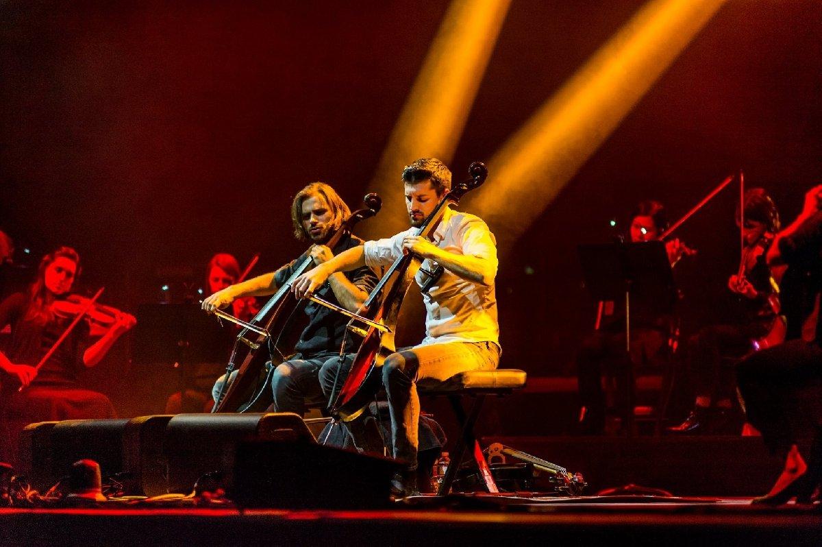 Концерт Luka Sulic 2019