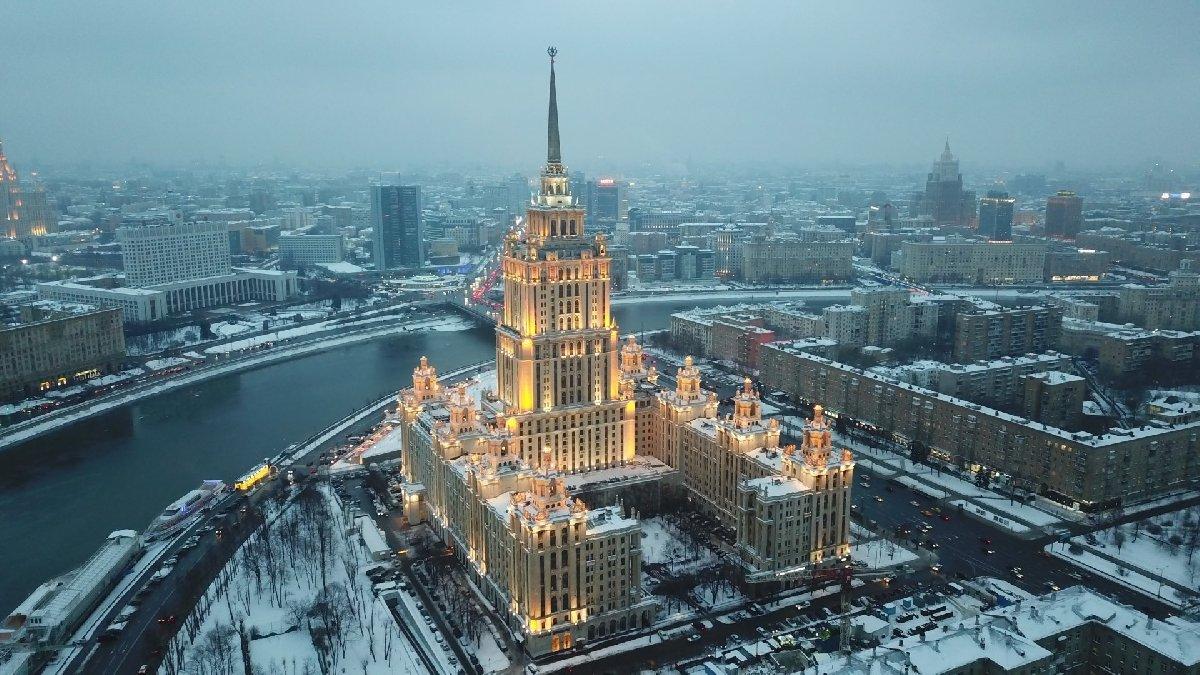 Топ-10 лучших событий навыходные 1 и2 декабря вМоскве