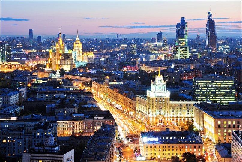 Топ-10 лучших событий навыходные 3 и4 марта вМоскве