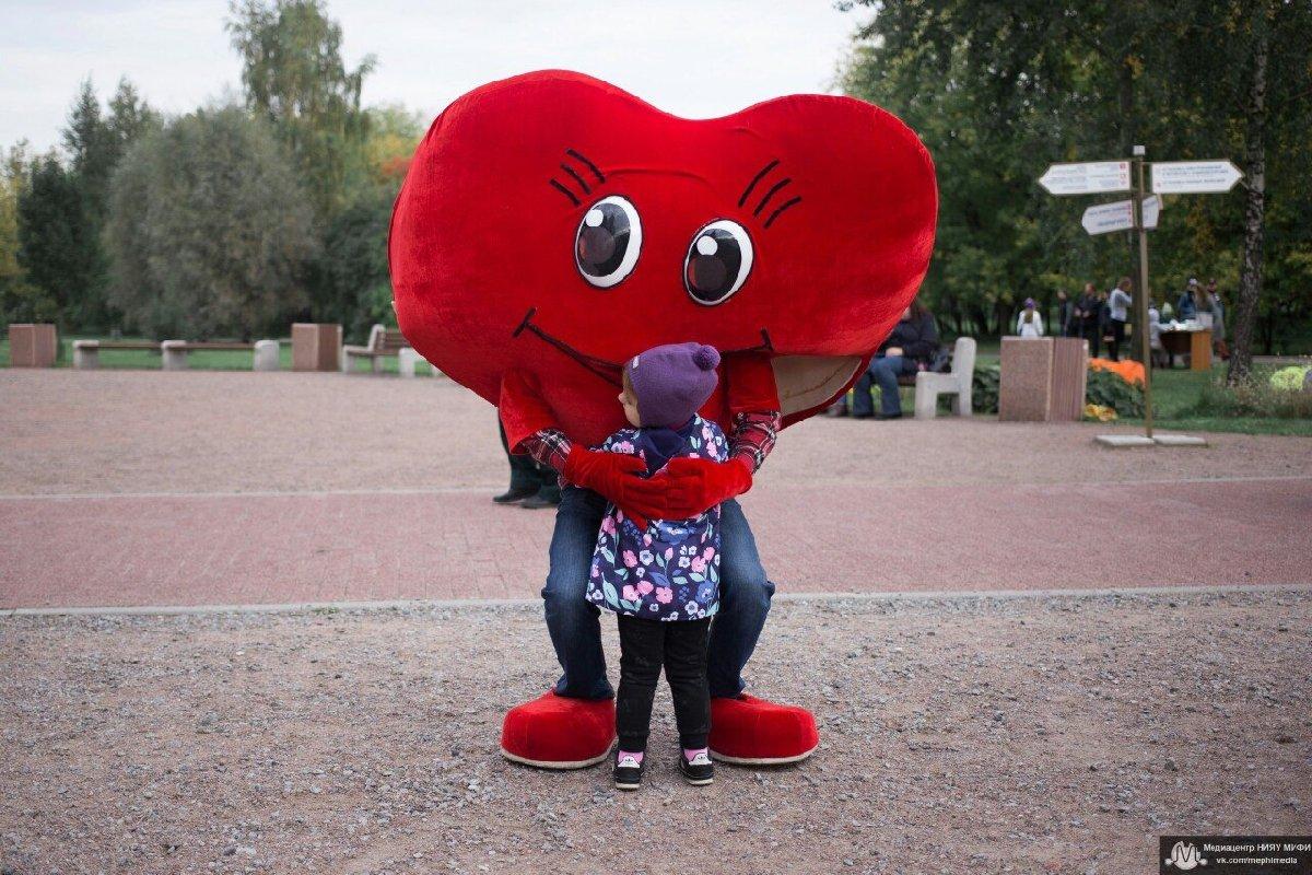 Благотворительный фестиваль «От Сердца кСердцу» 2017