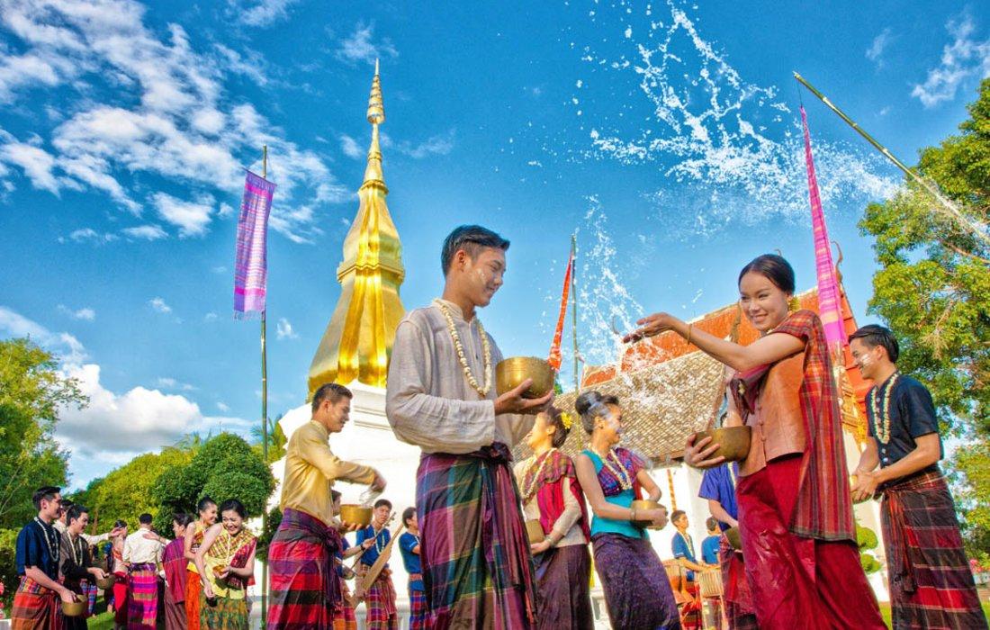 Thai Fest 2017