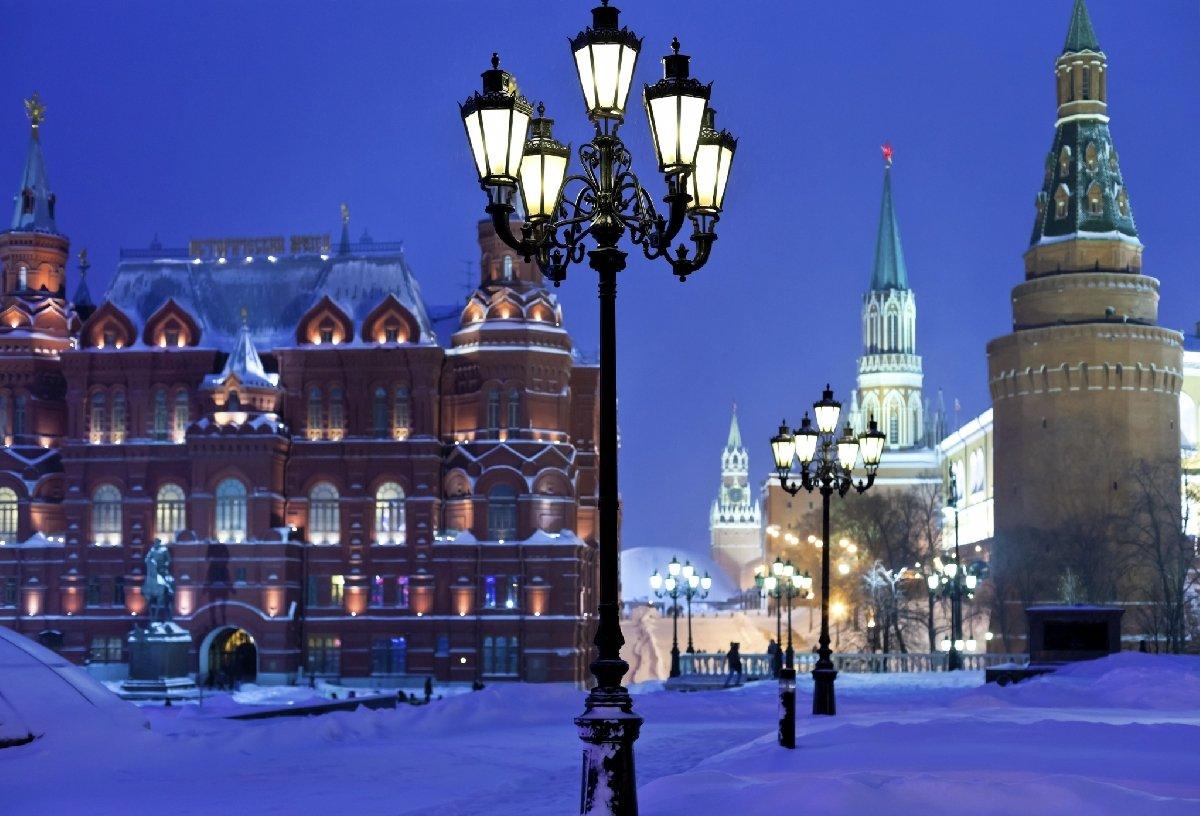 Топ лучших событий вМоскве ввыходные 27 и28 января