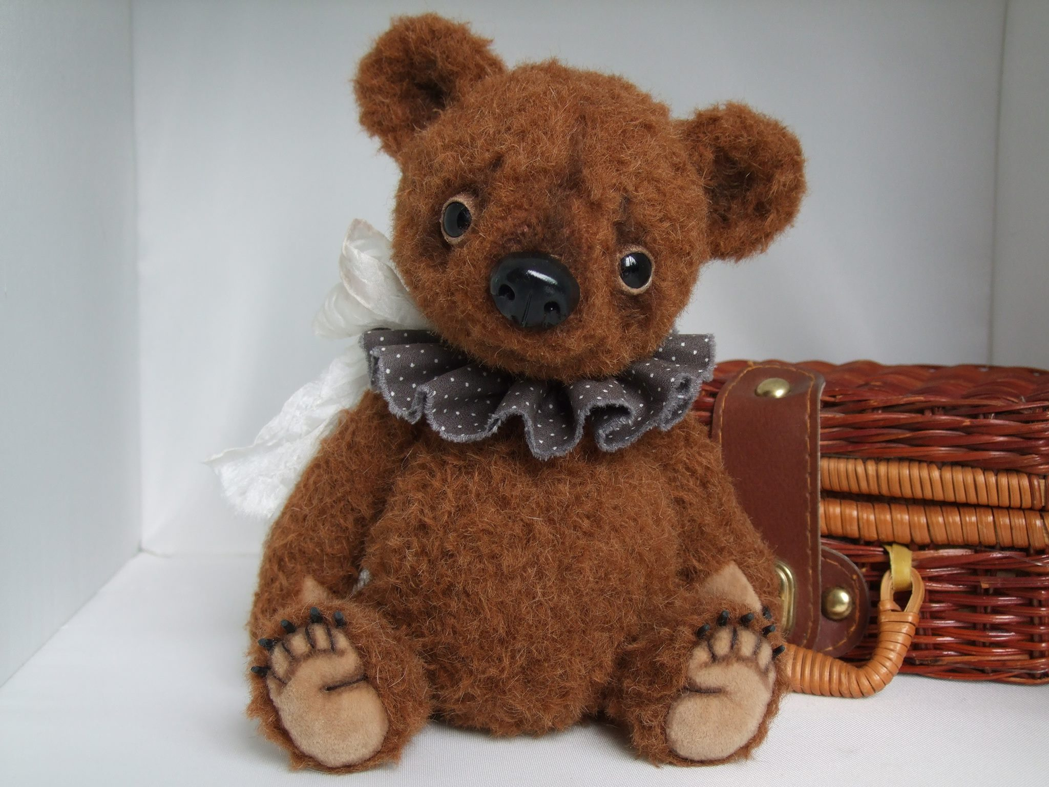Выставка «Hello Teddy 2014»