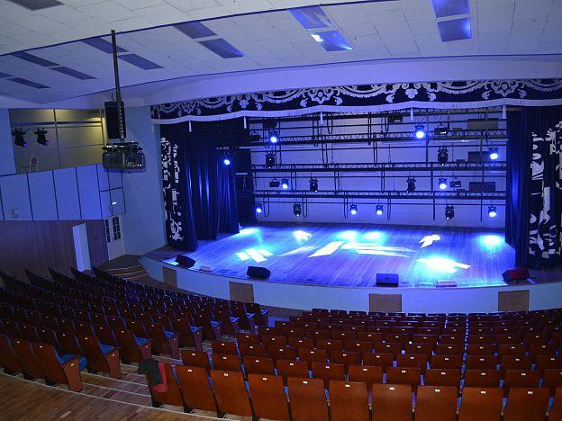 Театр танца «Гжель»