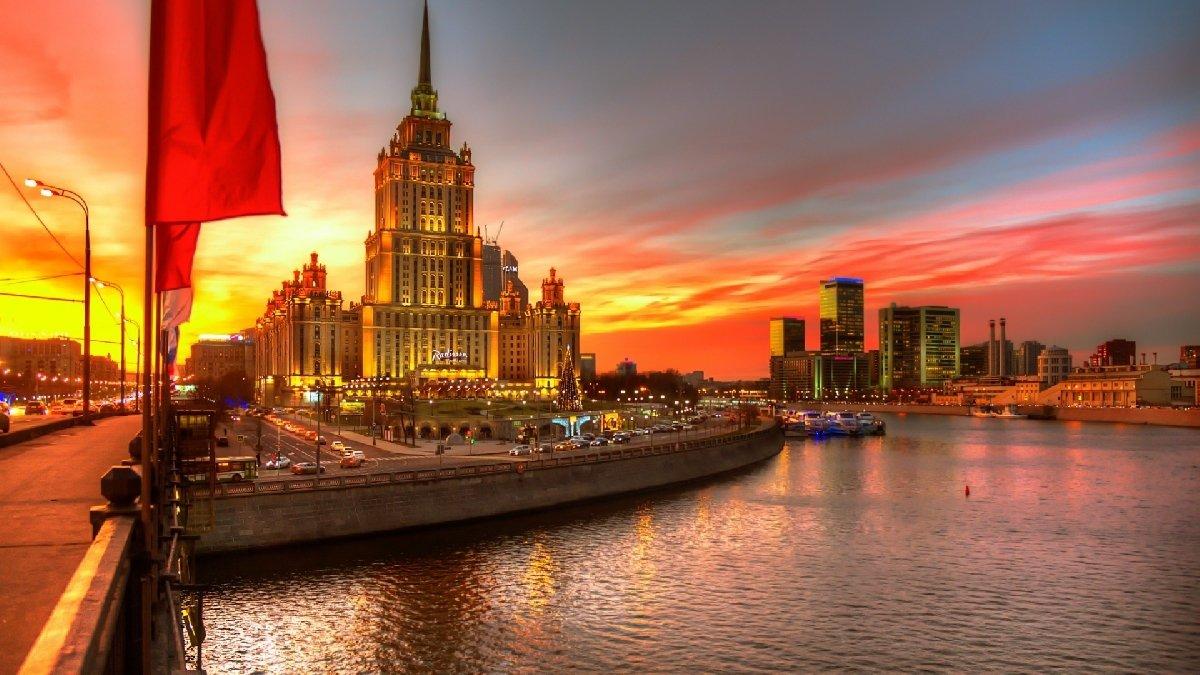Топ-10 лучших событий навыходные 10, 11 и12 июня вМоскве