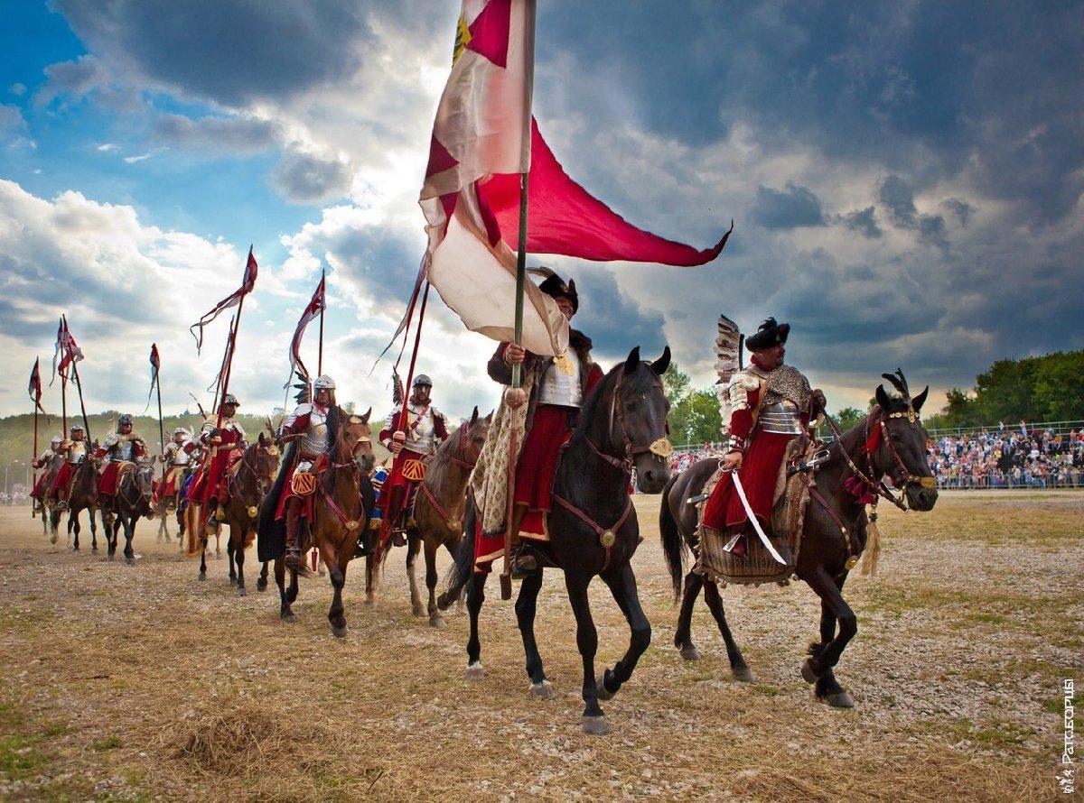 Пограничная битва XVII века вмузее-заповеднике «Коломенское» 2017