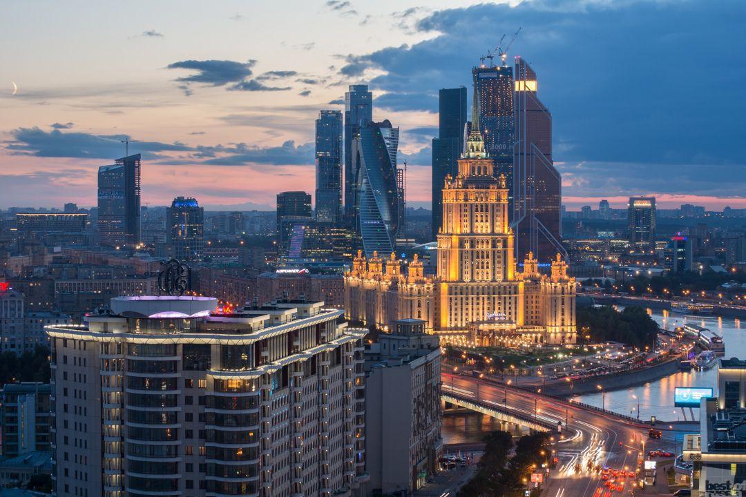 Топ-10 лучших событий навыходные 8 и9 августа вМоскве