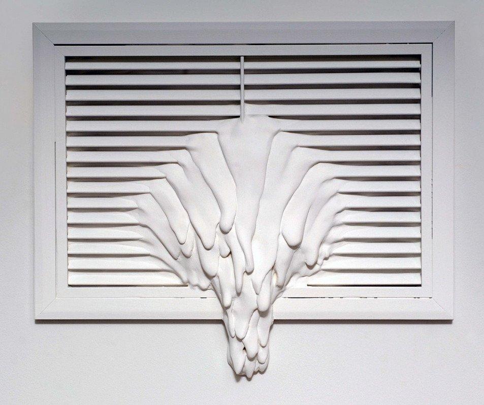 Выставка «Дэниел Аршам. Архитектура вдвижении»