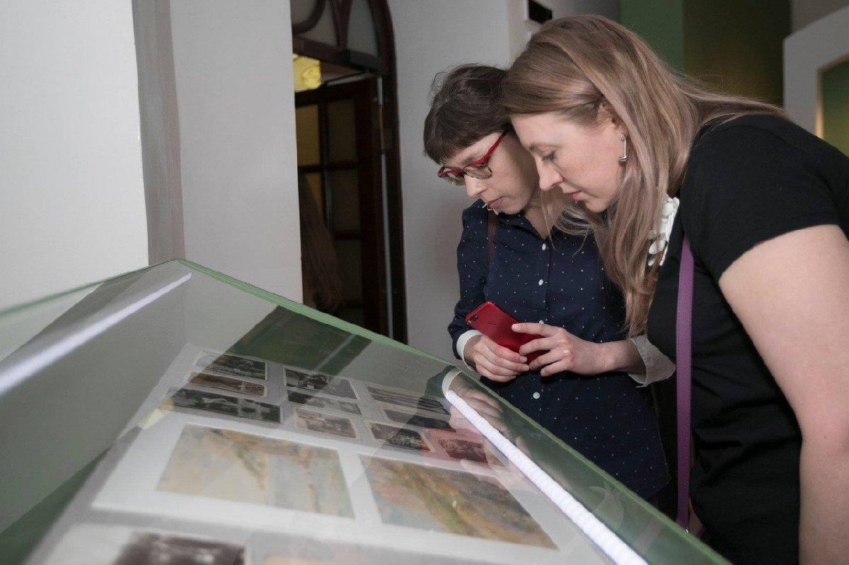 Выставка «Сады Серебряного века»