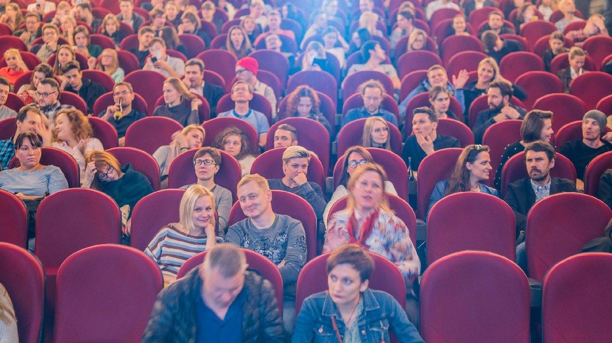 Международный фестиваль короткометражных фильмов shnit 2020