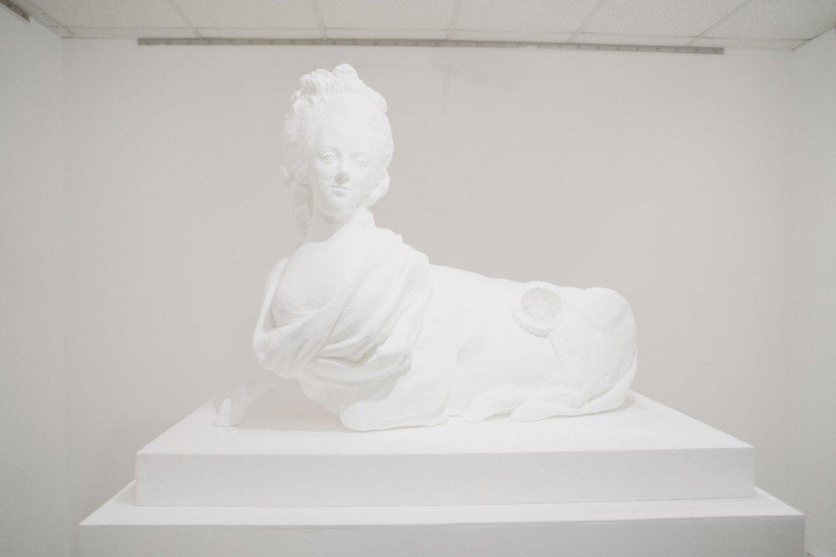 Выставка «…И васильки, ия, итополя»