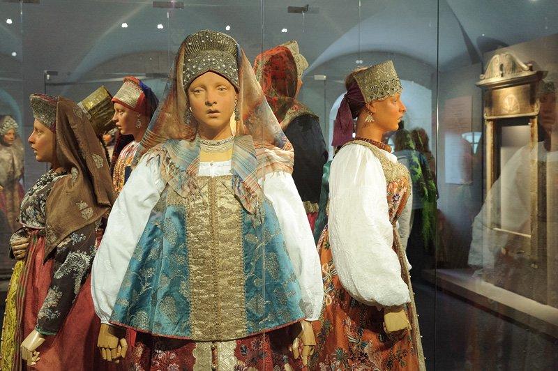 Выставка «Чары Русского Севера»