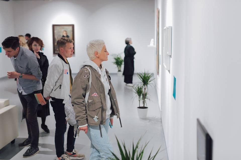 Выставка «Идеальный возраст»