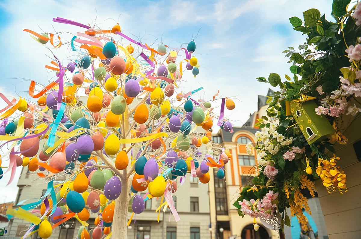 Фестиваль «Пасхальный дар» 2019