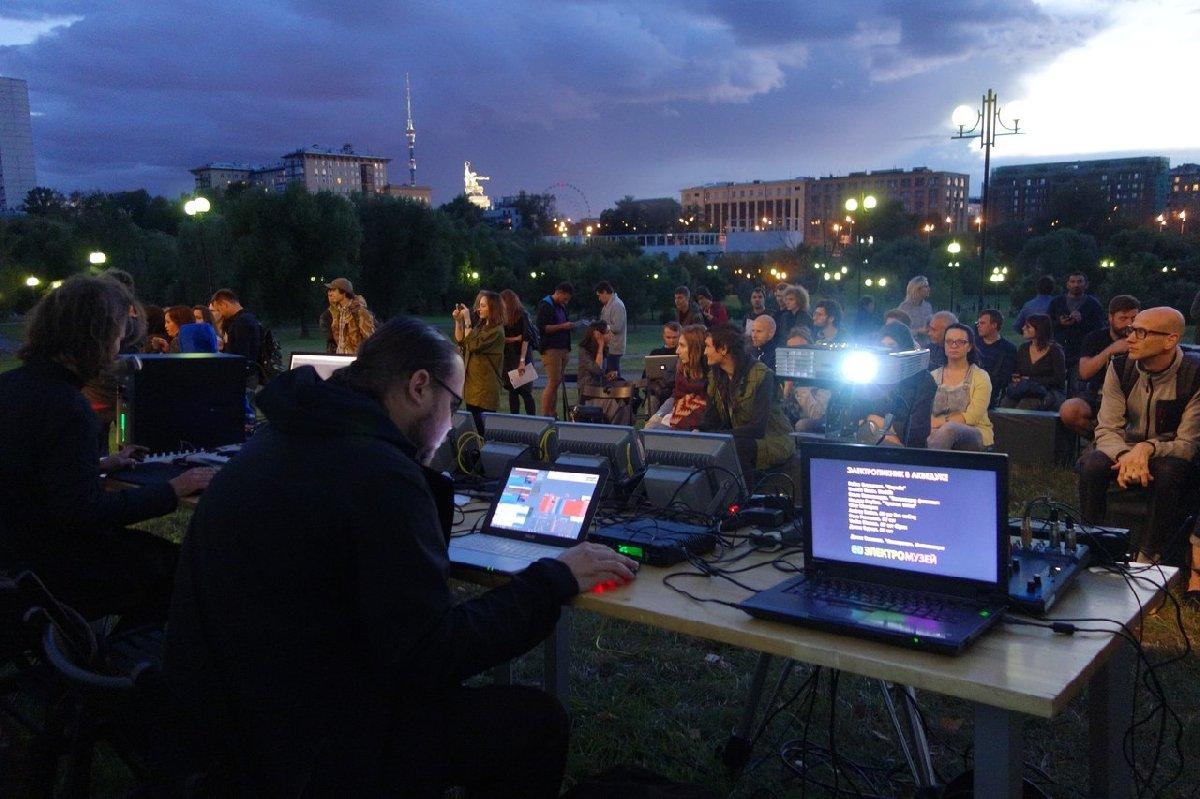 Фестиваль «Акведук 2017»