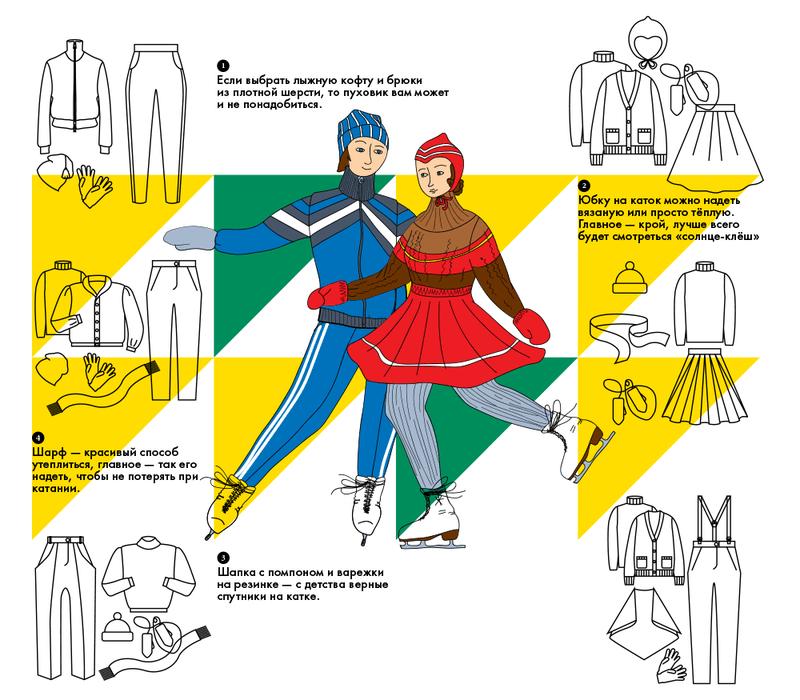 Костюмированная вечеринка накатке Парка Горького 2017