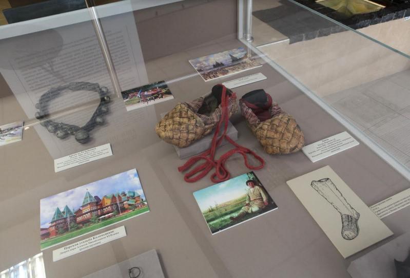 Выставка «Москва имосквичи. Тайны забытых вещей»