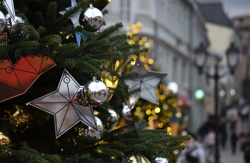 Топ-10 лучших событий навыходные 21 и22 декабря вМоскве