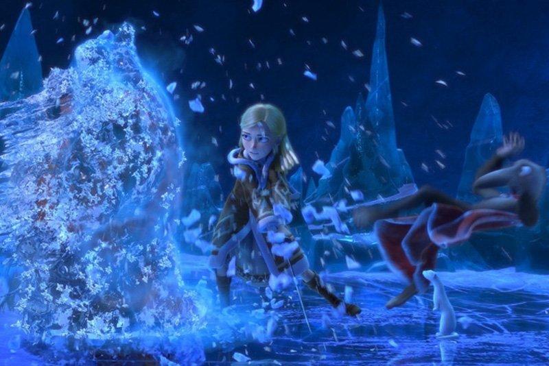 Бесплатные показы мультфильмов всети кинотеатров «Москино» 2020