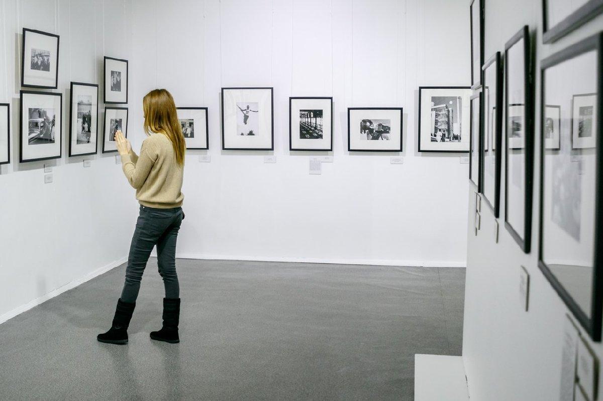 Выставка «Россия. ХХвек вфотографиях. 1918–1940»