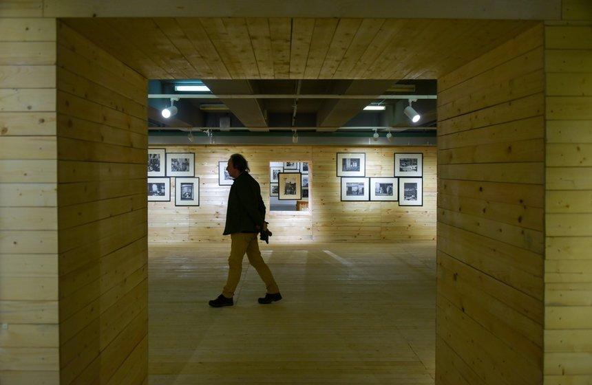 Выставка «Родное Ретро. 1962– 2002. Московская сага фотографа Михаила Дашевского»