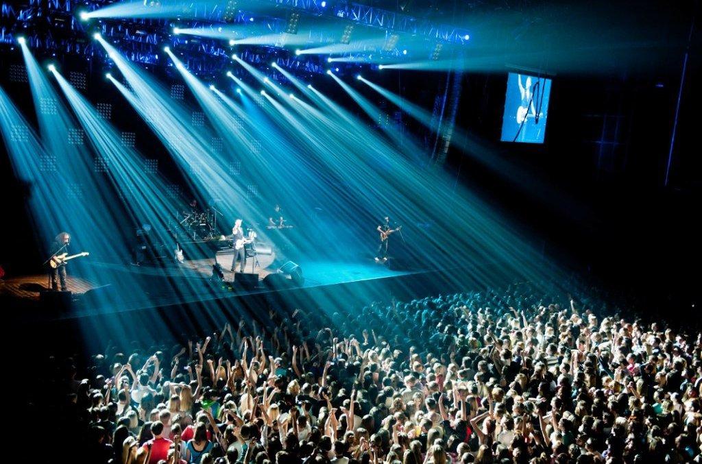 Клуб «Stadium Live»
