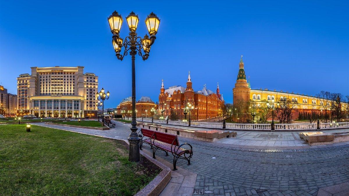 Топ-10 лучших событий навыходные 11 и12 ноября вМоскве
