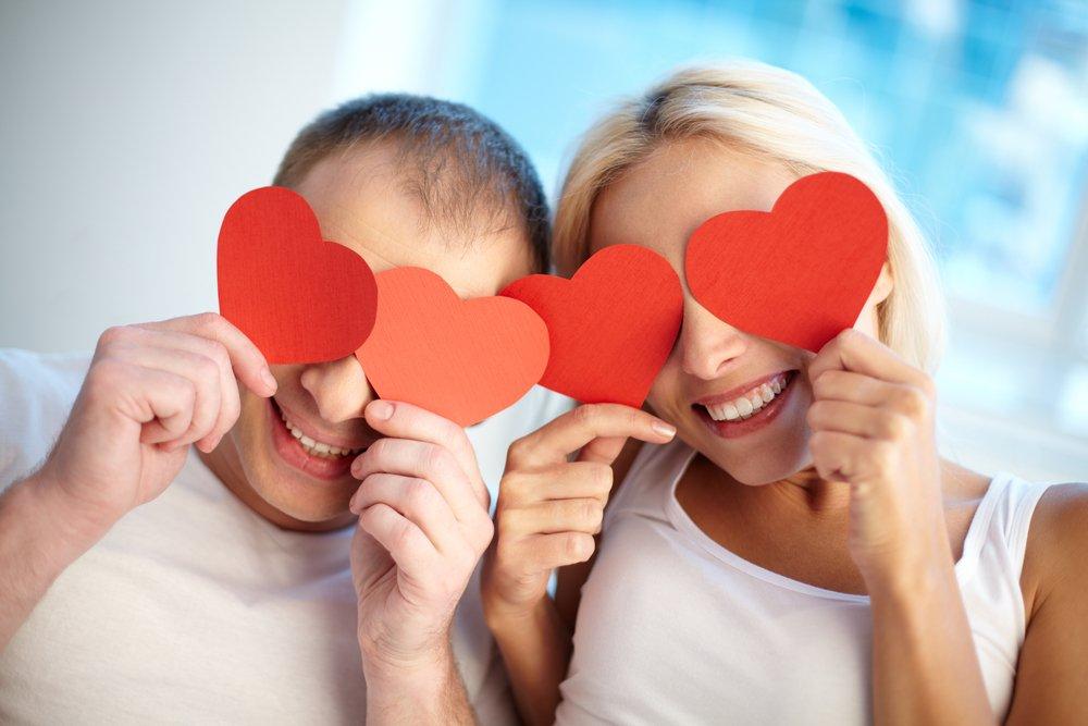 10 идей для свидания вДень всех влюбленных 2016