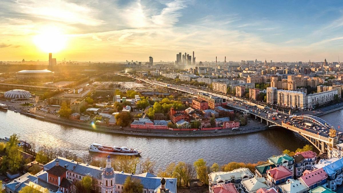 Топ-10 лучших событий навыходные с12 по14 июня вМоскве 2021