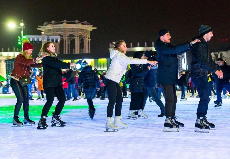 «Татьянин день» впарках Москвы 2018