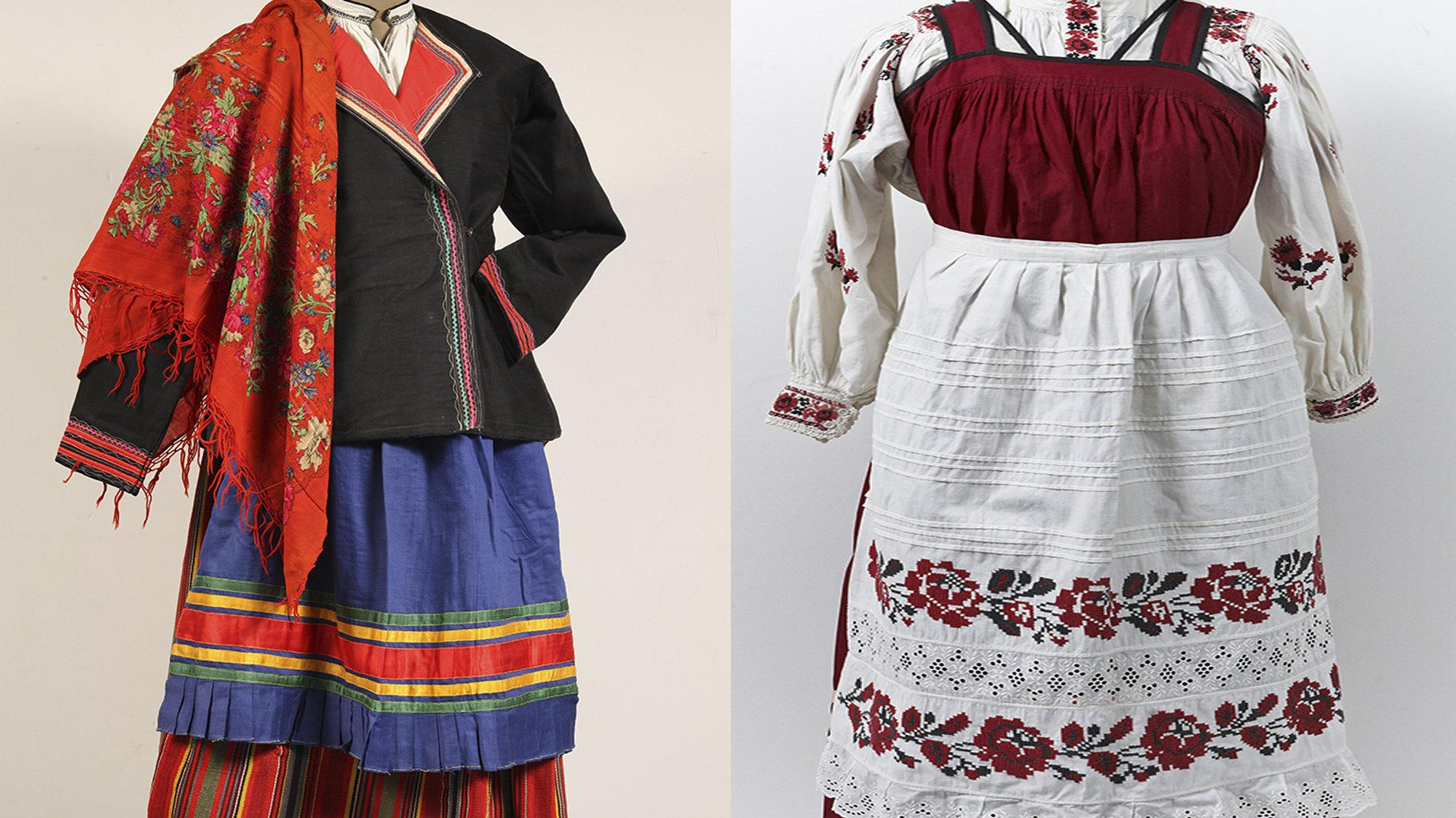 Выставка «Осенины. Традиционные крестьянские праздники»