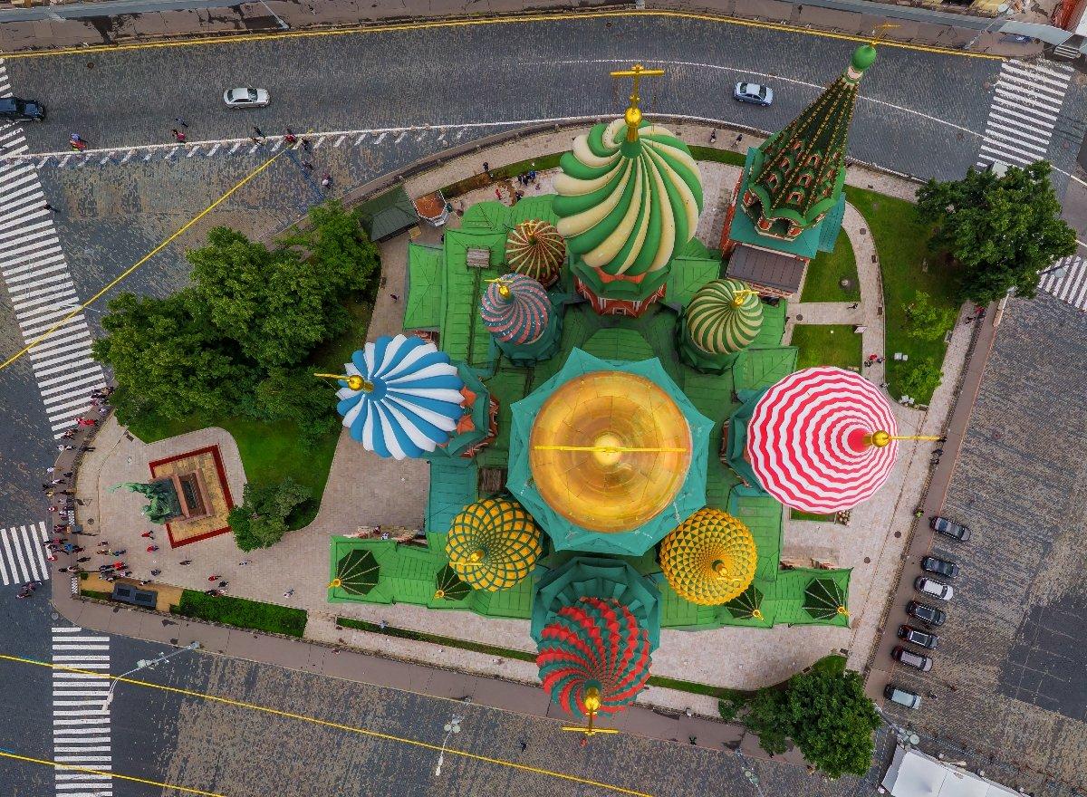 Выставка «Best ofRussia— лучшие фотографии России 2017»