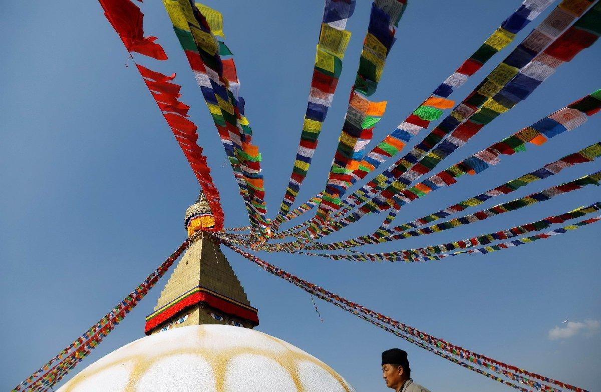 Фестиваль культуры Непала 2019