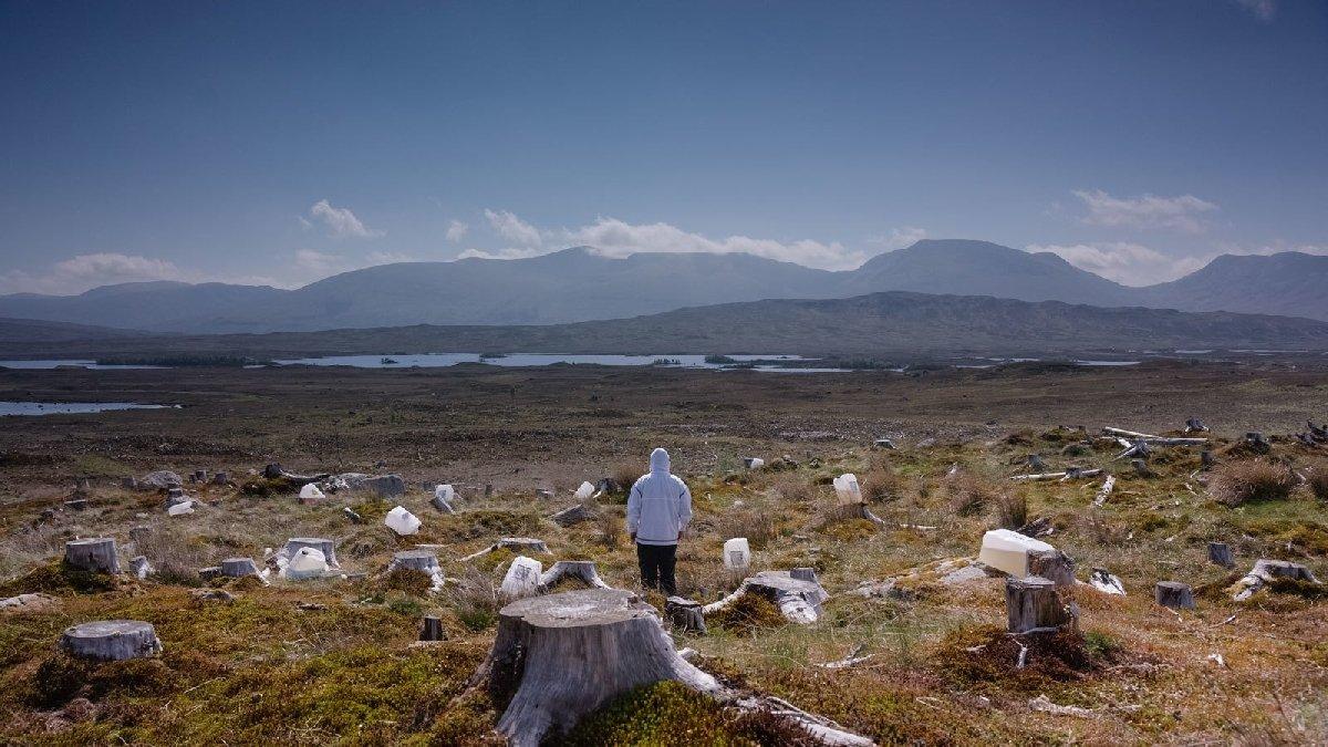 Выставка «Грядущий мир: экология как новая политика. 2030–2100»