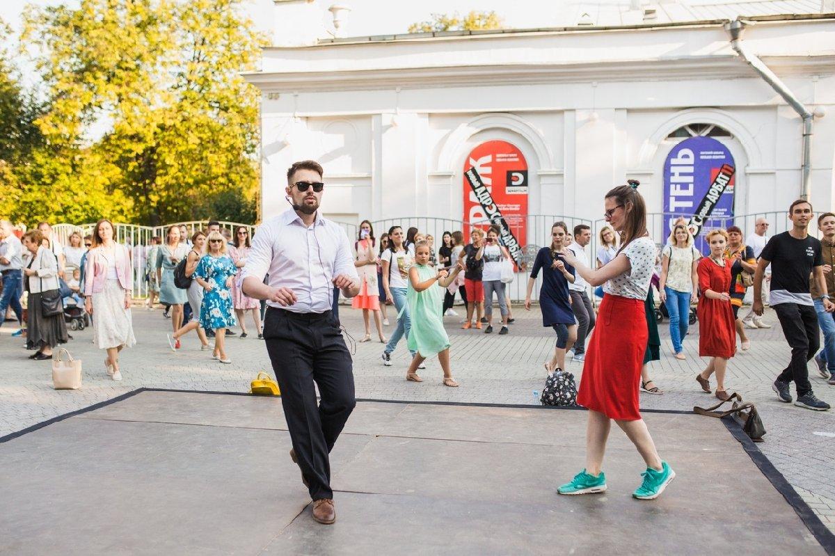 Фестиваль «Джаз всаду «Эрмитаж» 2019
