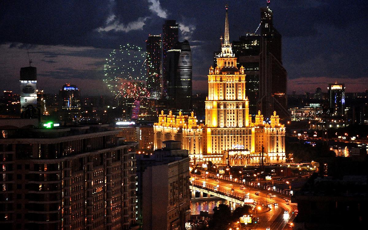 Топ-10 лучших событий навыходные 21 и22 сентября вМоскве