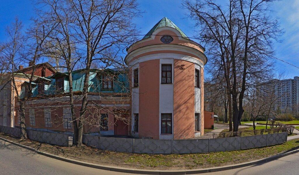 Музей животноводства имени Е.Ф. Лискуна