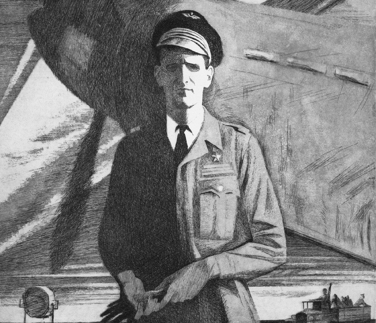 Выставка «От Нормандии доНемана»