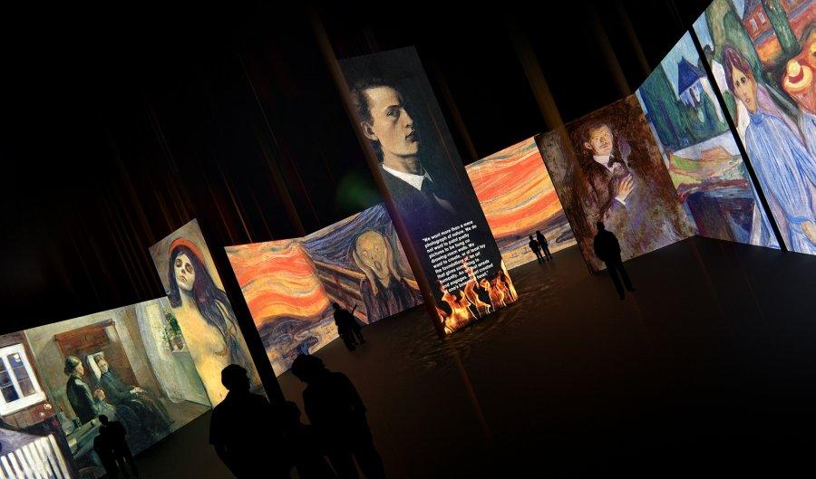 Выставка «Великие модернисты. Революция вискусстве»