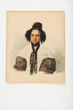 Выставка «Жены декабристов»