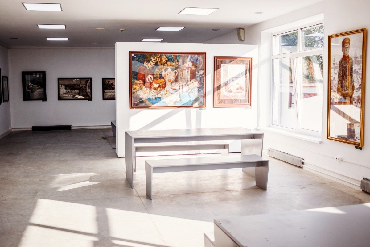 Галерея «Солнцево»