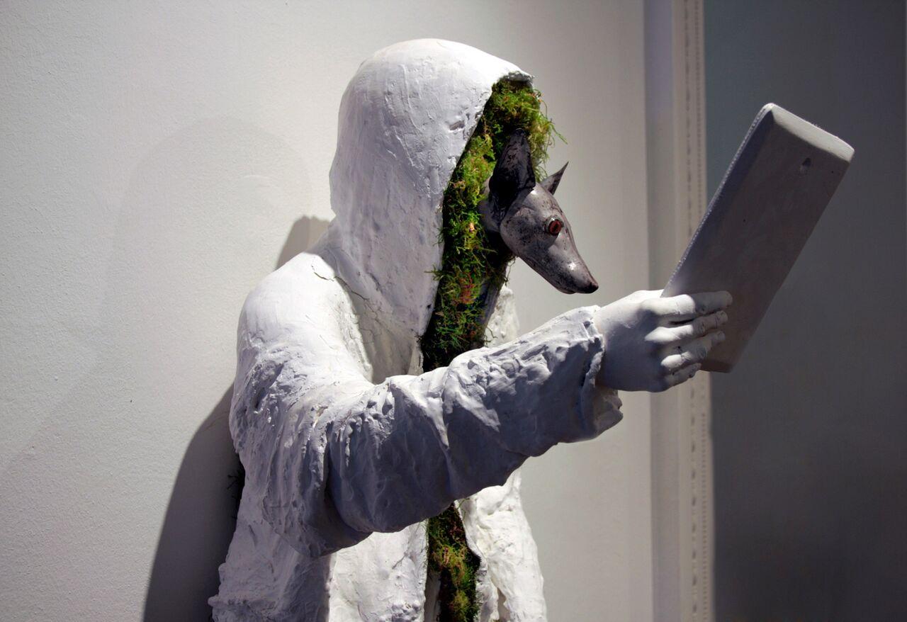 Выставка «Ура! Скульптура!»